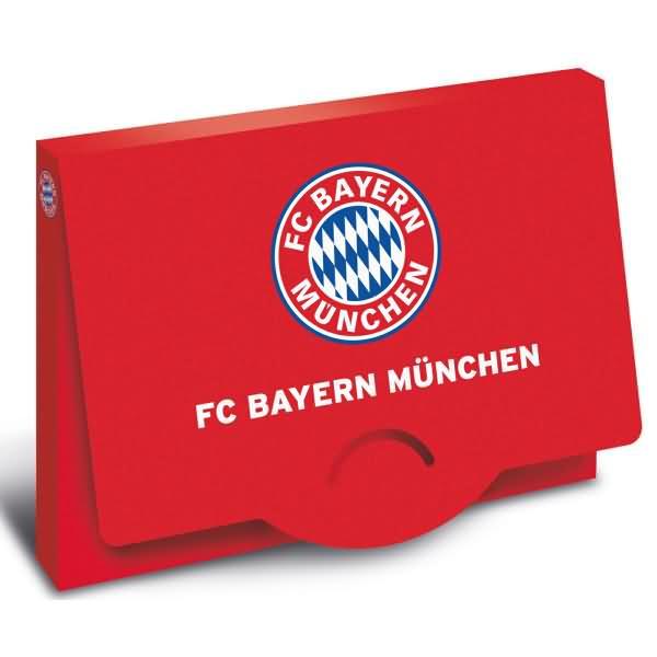 Bayern München Heftbox
