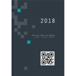 Buchkalender QR-Code